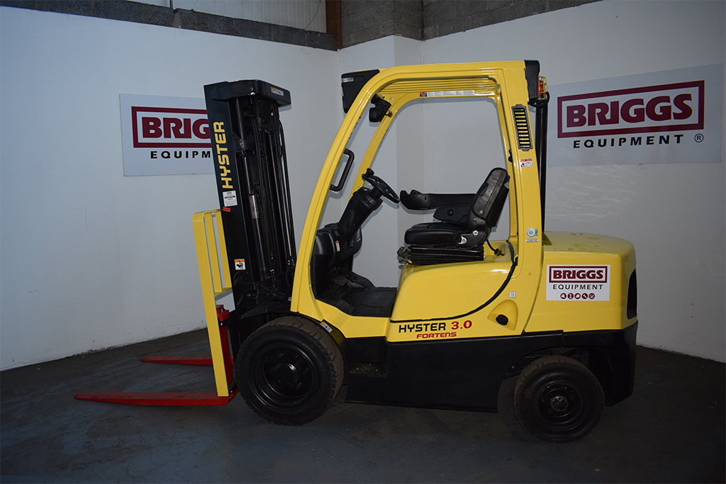 Hyster H3.0FT (Ref: 04870)